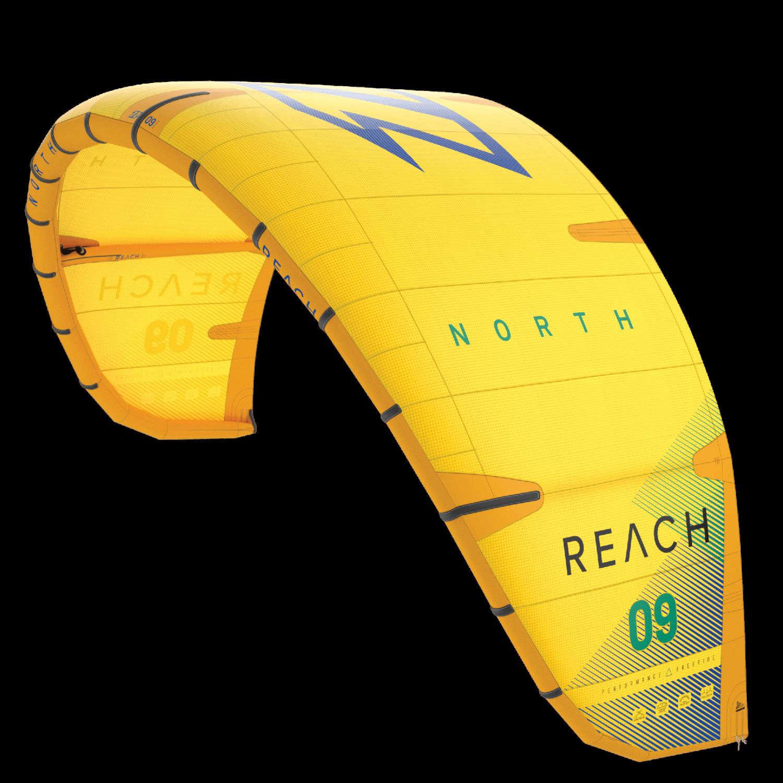 North Reach