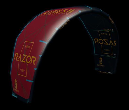 Airush Razor C-Kite