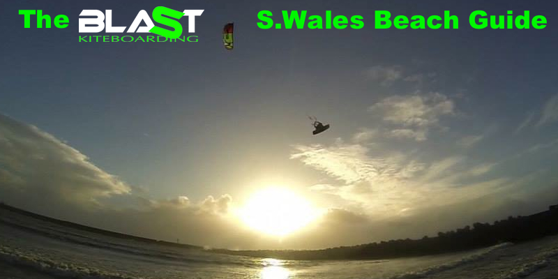 Blast Kiteboarding Beach Guide