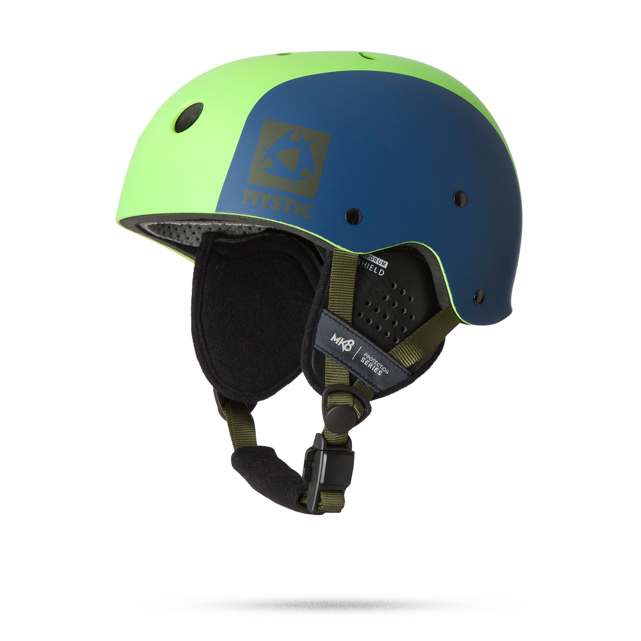 Helmets / Impact Vests