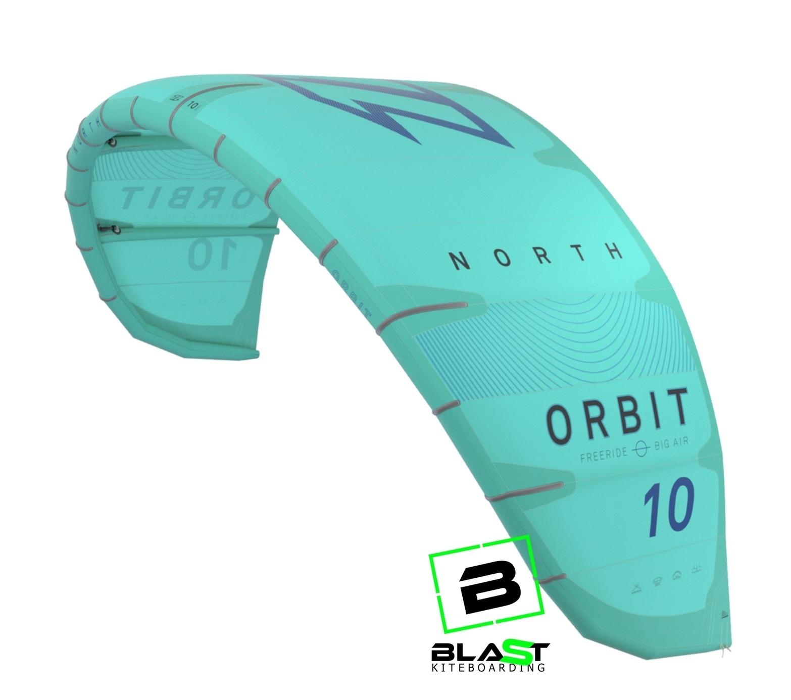 Boosting / Big Air Kites