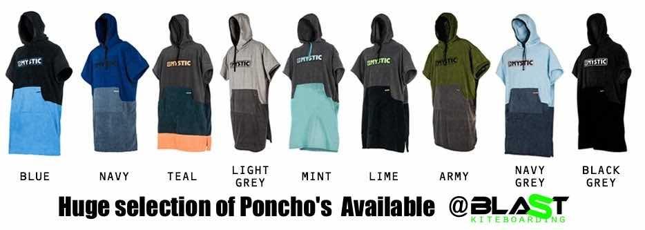 Poncho's