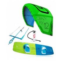 Kitesurf Packages