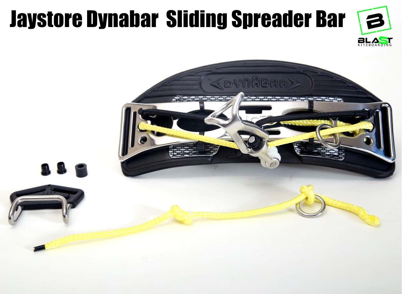 Jay Dynabar Spreader Bar
