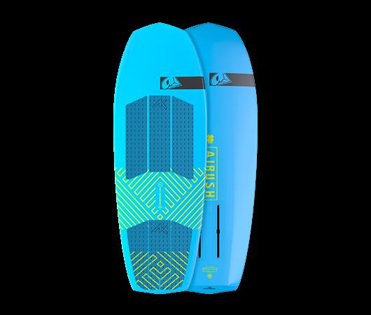 Airush Core Foil Board