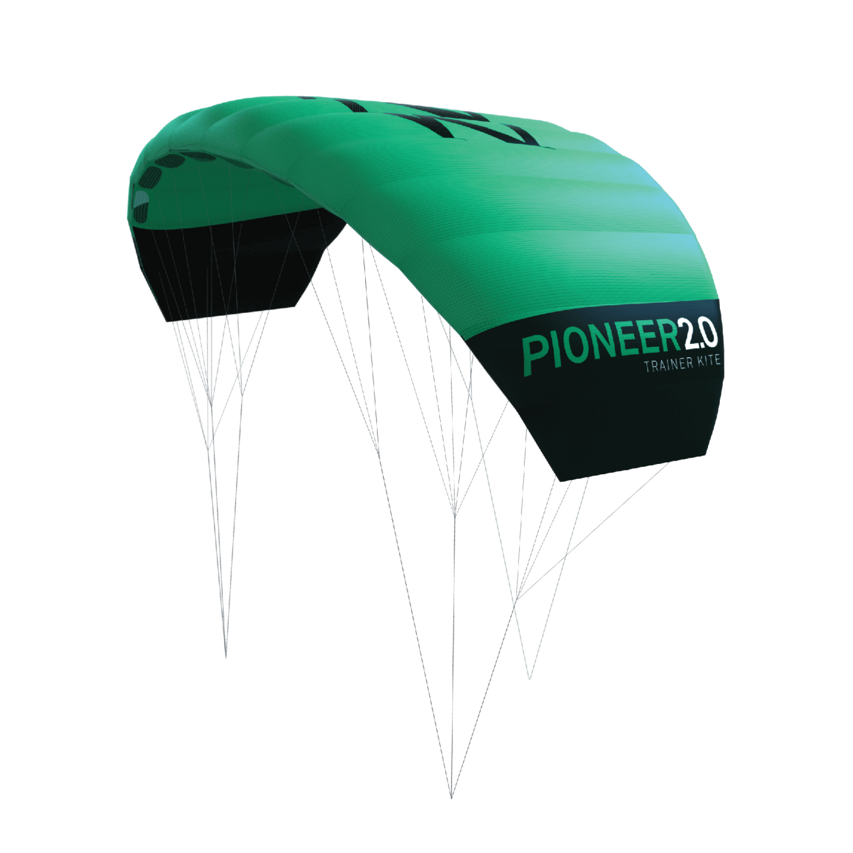 North Pioneer 2m Trainer Kite