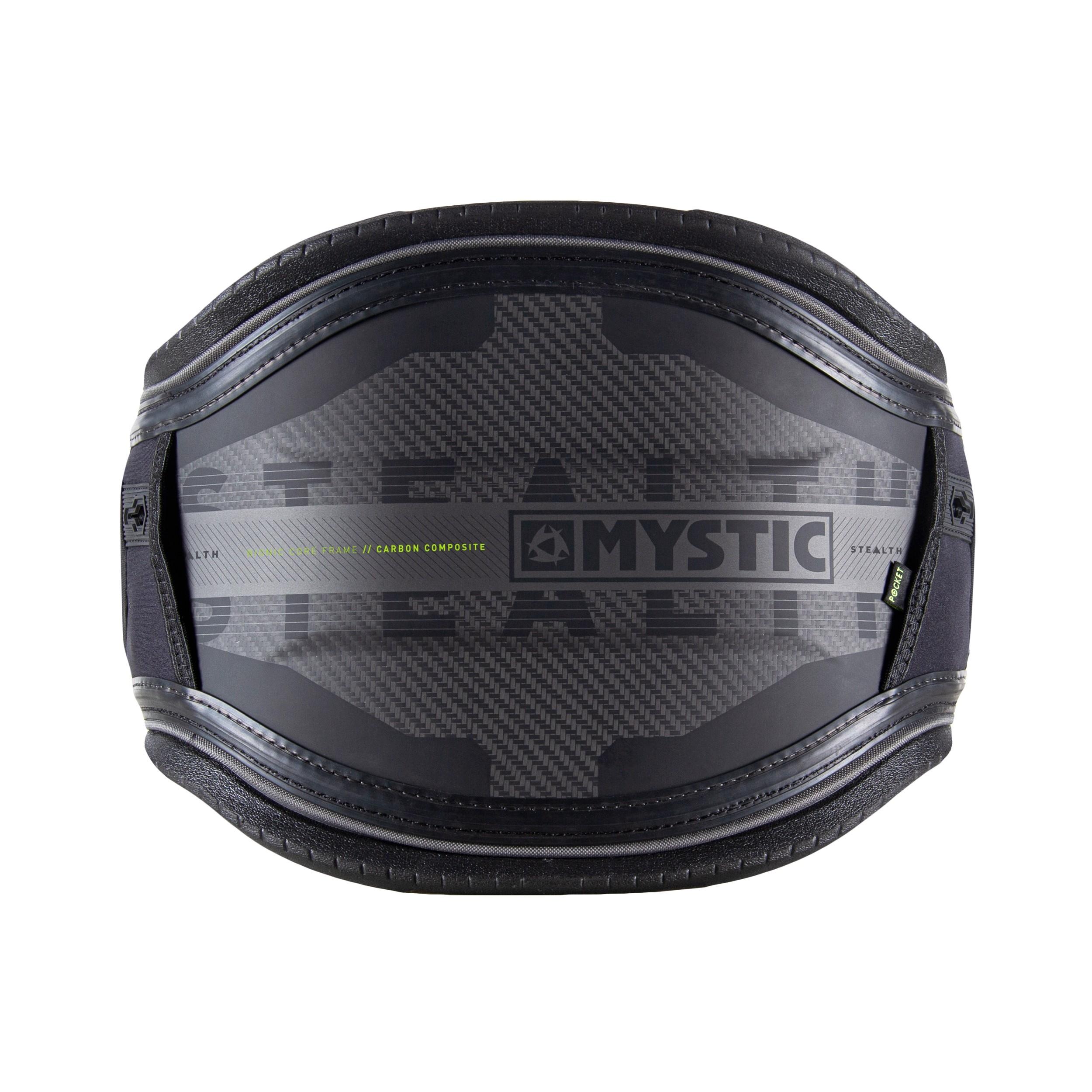 Mystic Stealth Kitesurf Harness