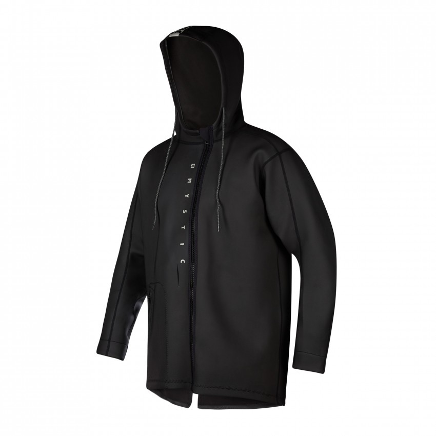 Mystic Mens Battle Jacket
