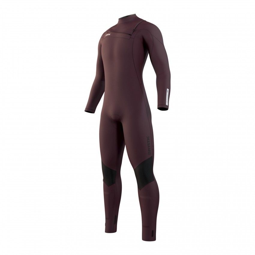 MYSTIC Marshall 5/4 Front Zip WETSUIT