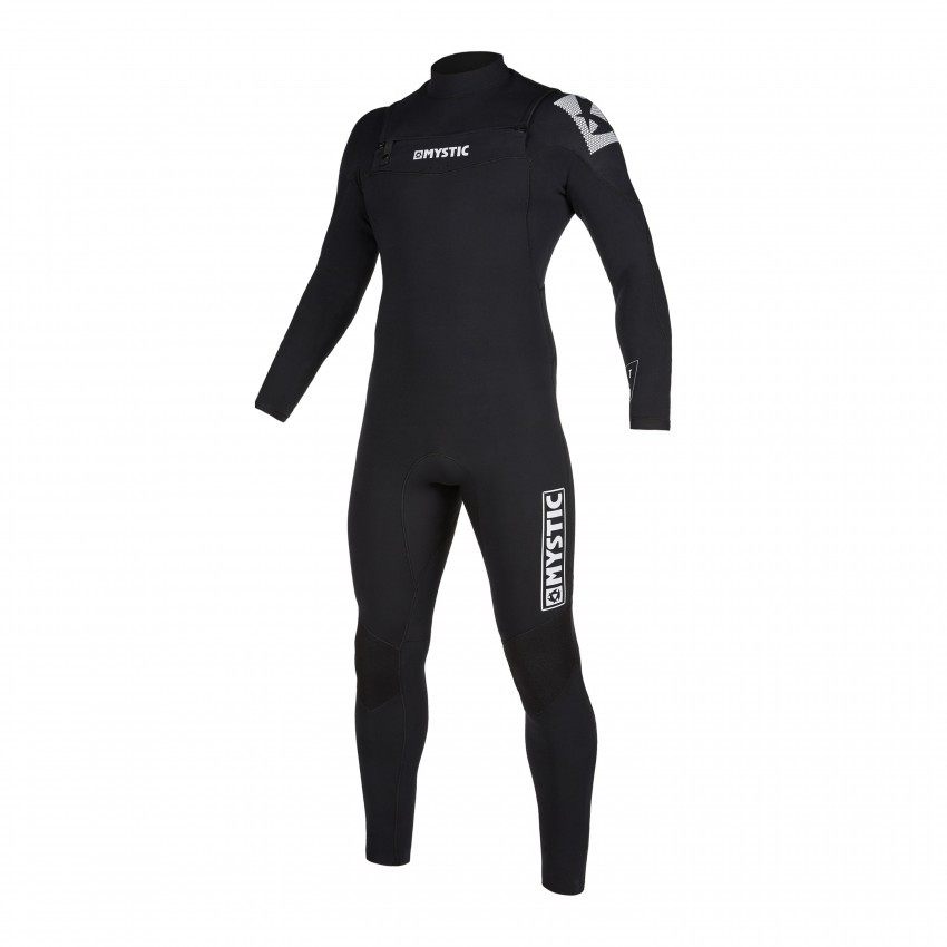 2020 MYSTIC STAR 5/4 GBS SEALED SEAM Front ZIP WETSUIT