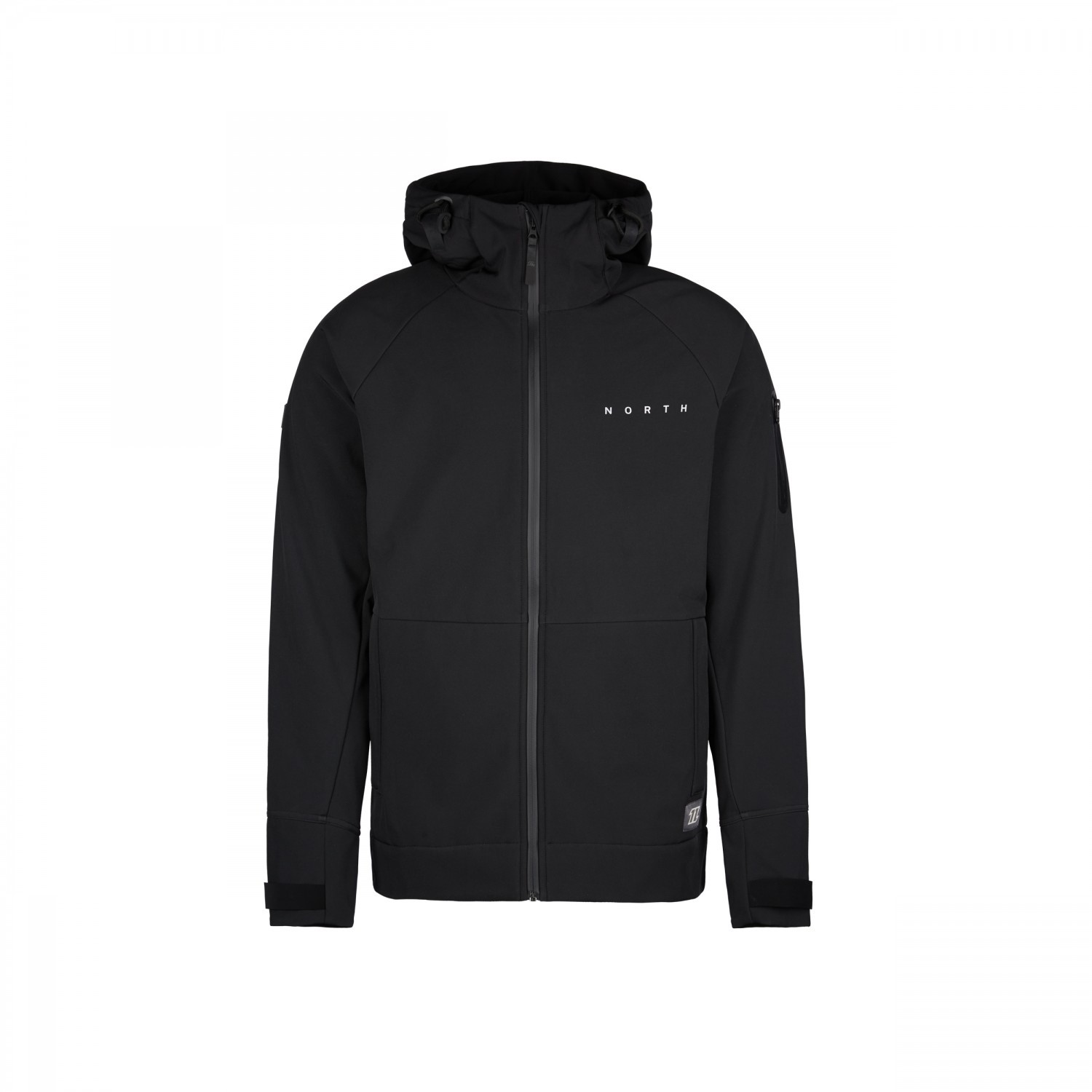 North Kiteboarding Quest Jacket