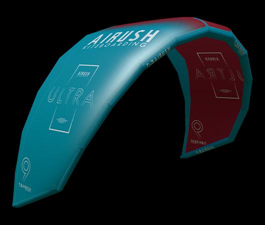 Airush Ultra V3