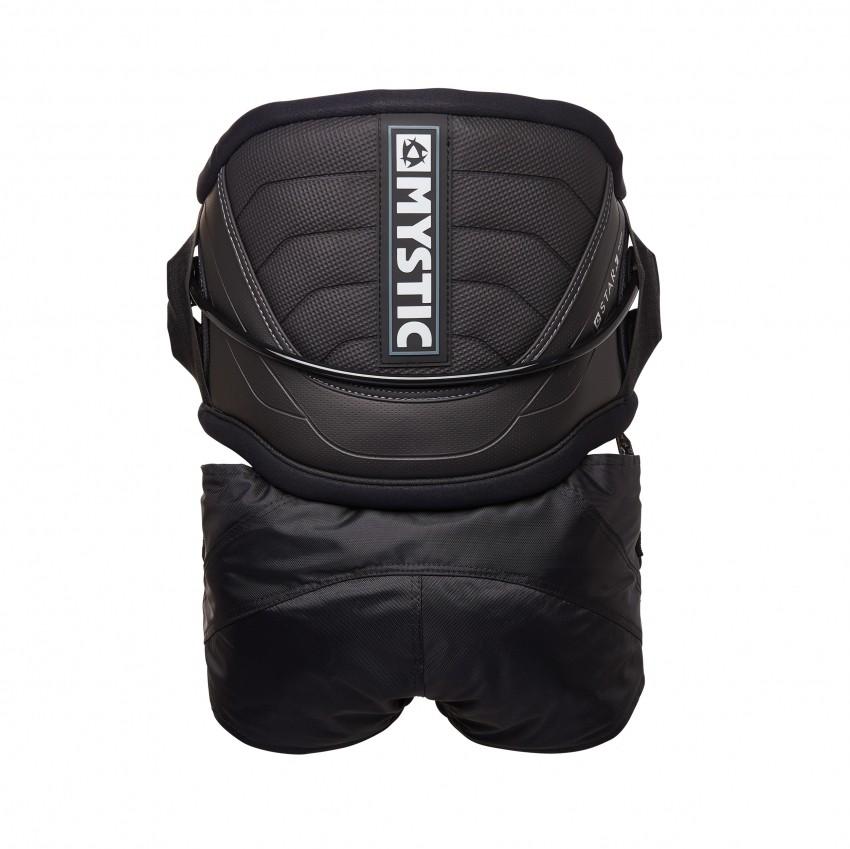 Star seat/waist Harness