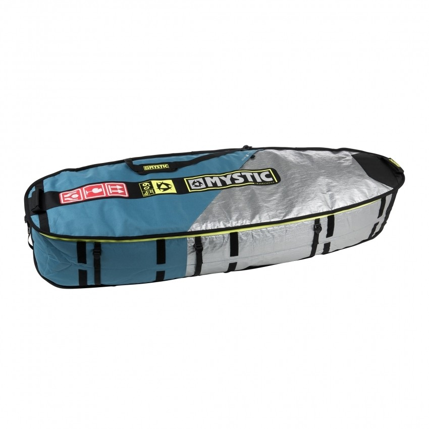 Triple Surfboard bag