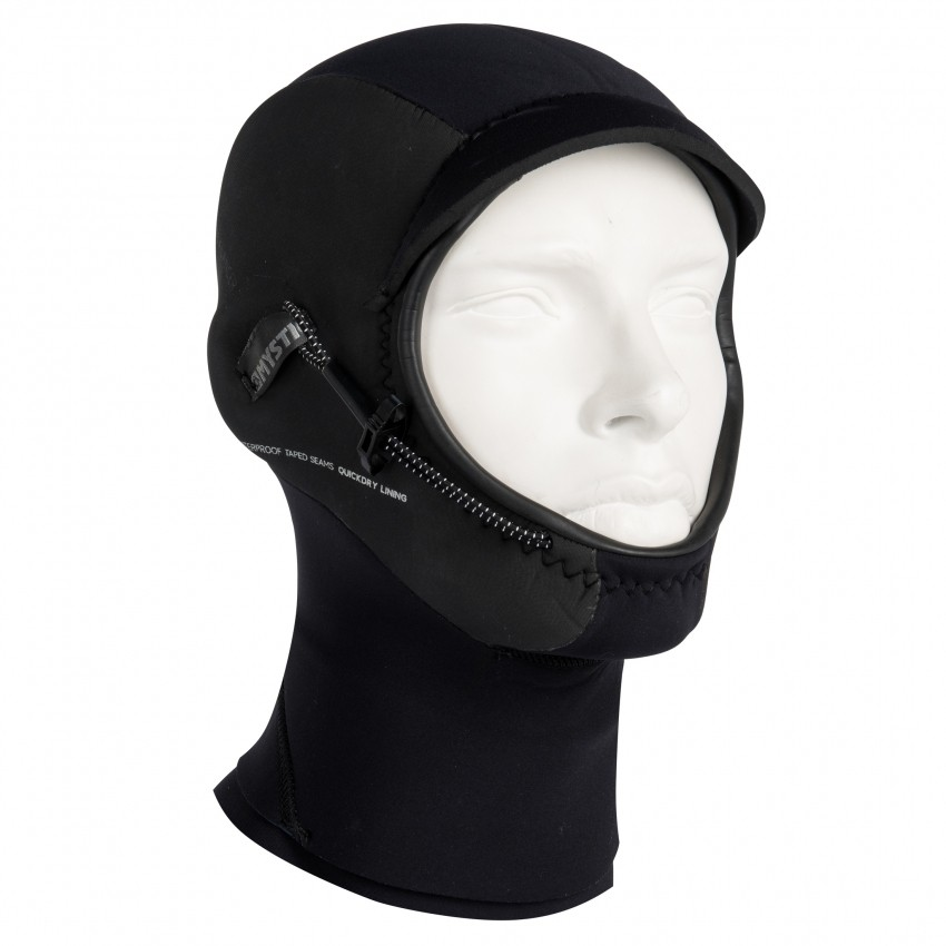 Mystic Legend 3mm Neoprene Hood