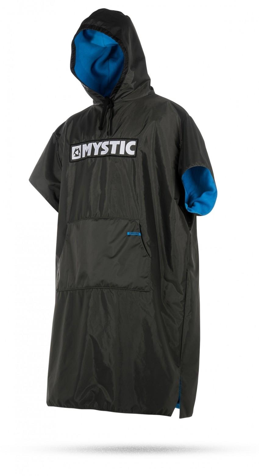 mystic deluxe poncho dryrobe