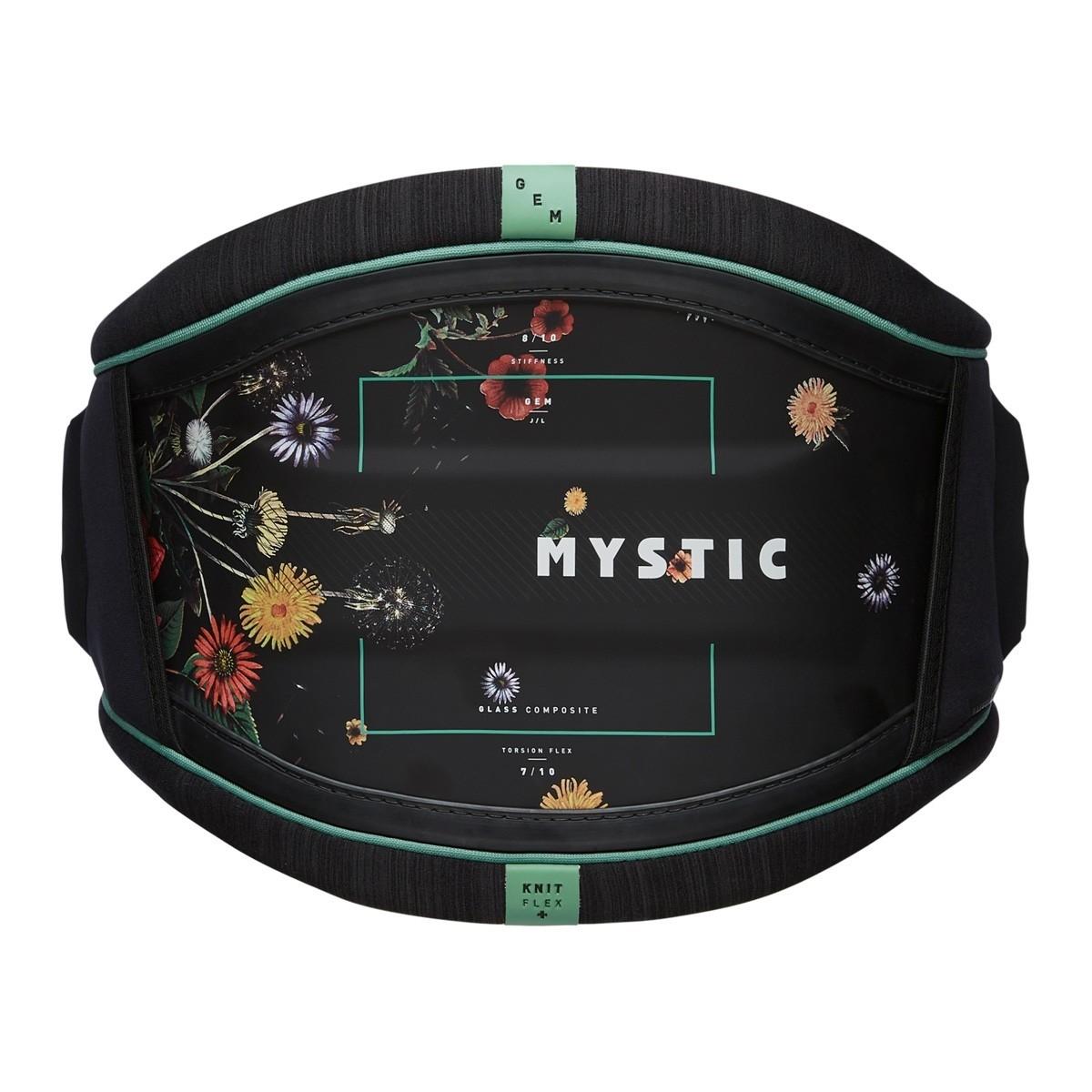 Mystic Gem Jalou Langaree Waist Kitesurf Harness