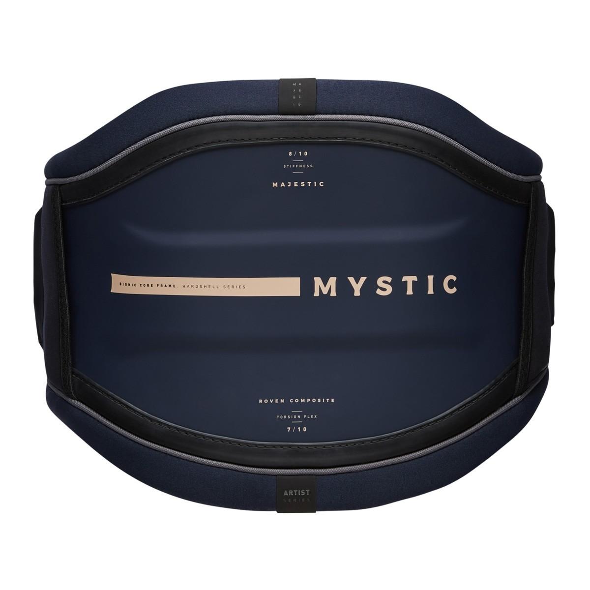 mystic majestic