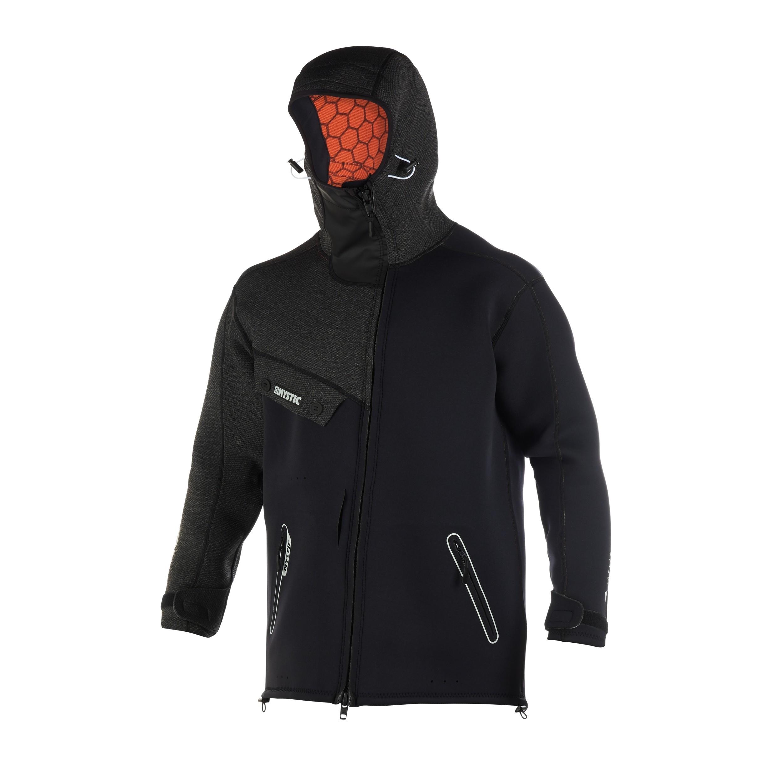 Mystic Len10 Ocean Rigging Jacket
