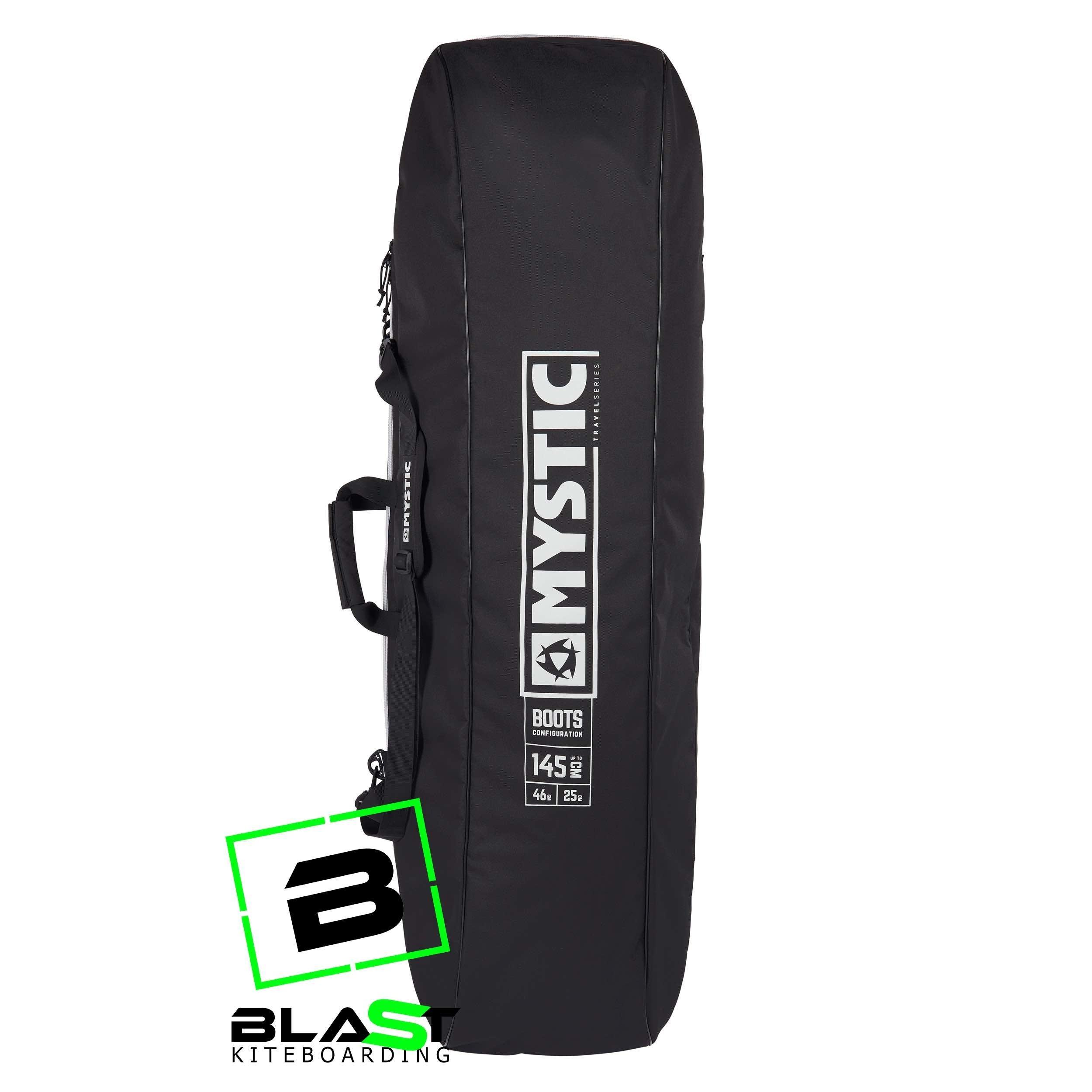 Mystic Star Twin Tip Boots Board Bag