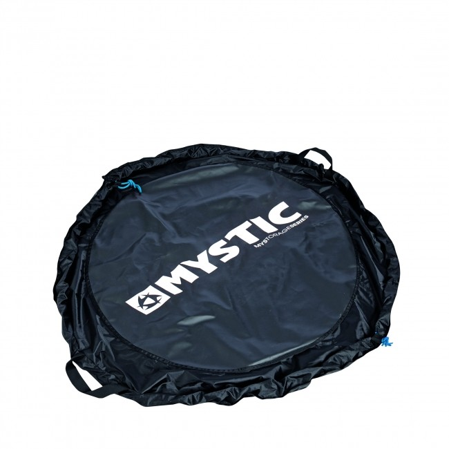 Mystic Wetsuit Bag Changing Bag