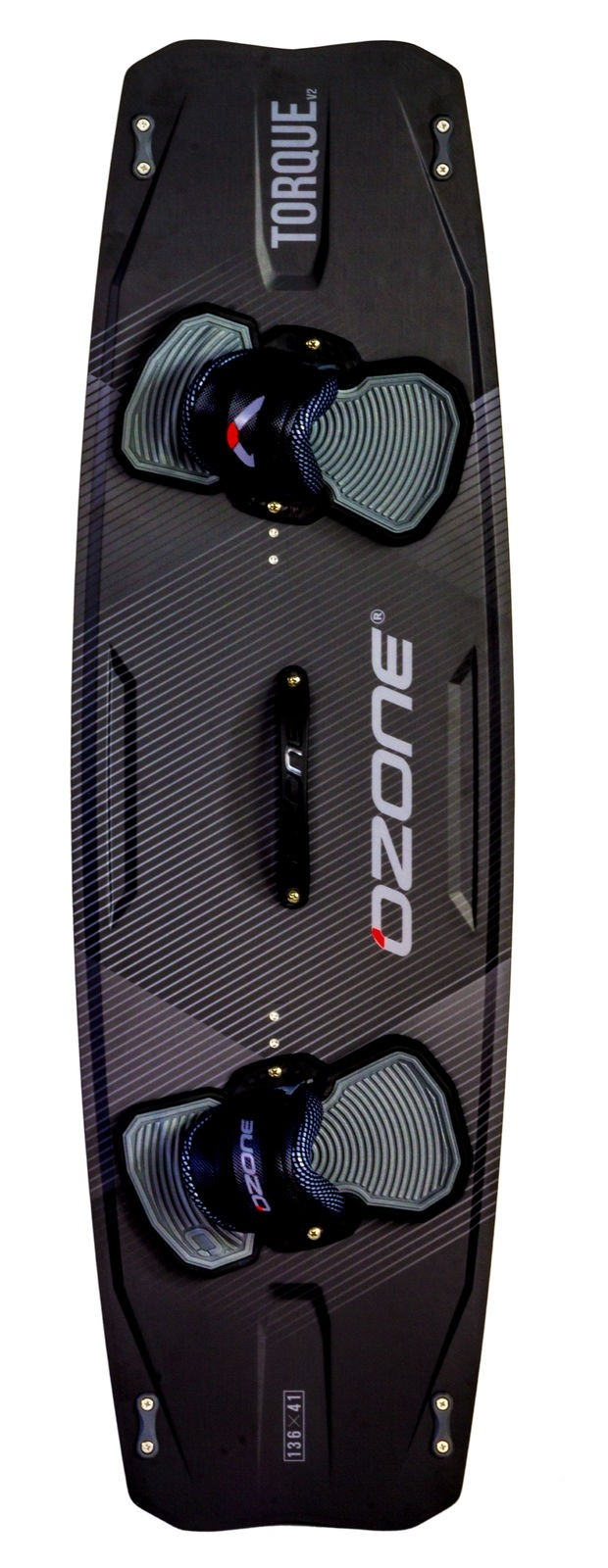 Ozone Torque V2 Twin Tip