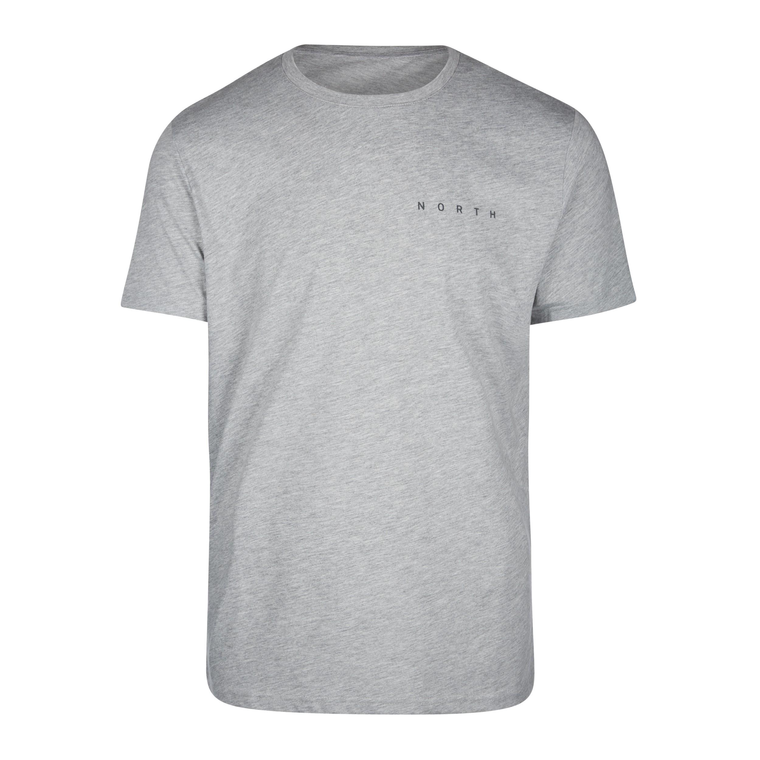 North Kiteboarding Logo Tee Shirt