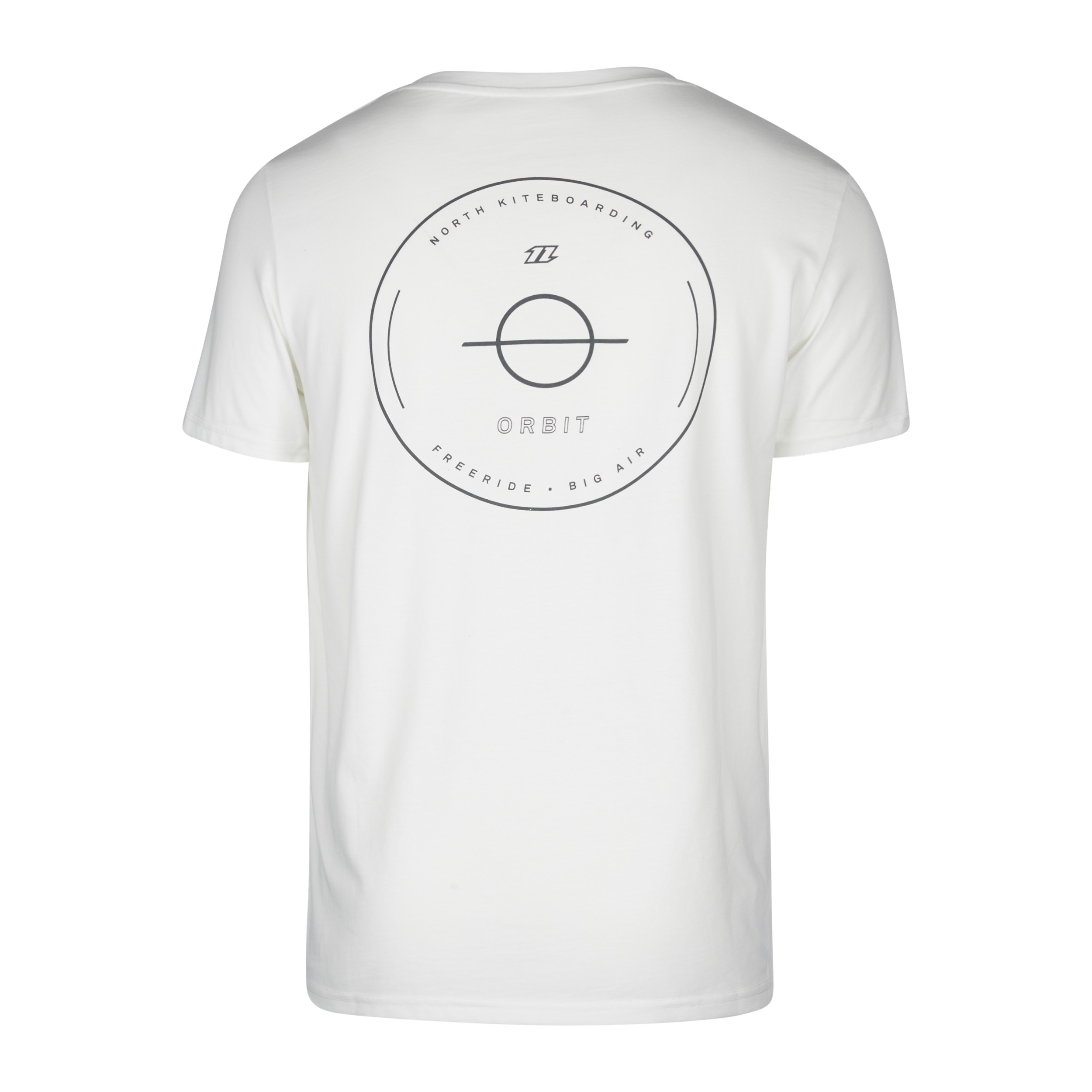 North Kiteboarding Orbit Tee Shirt