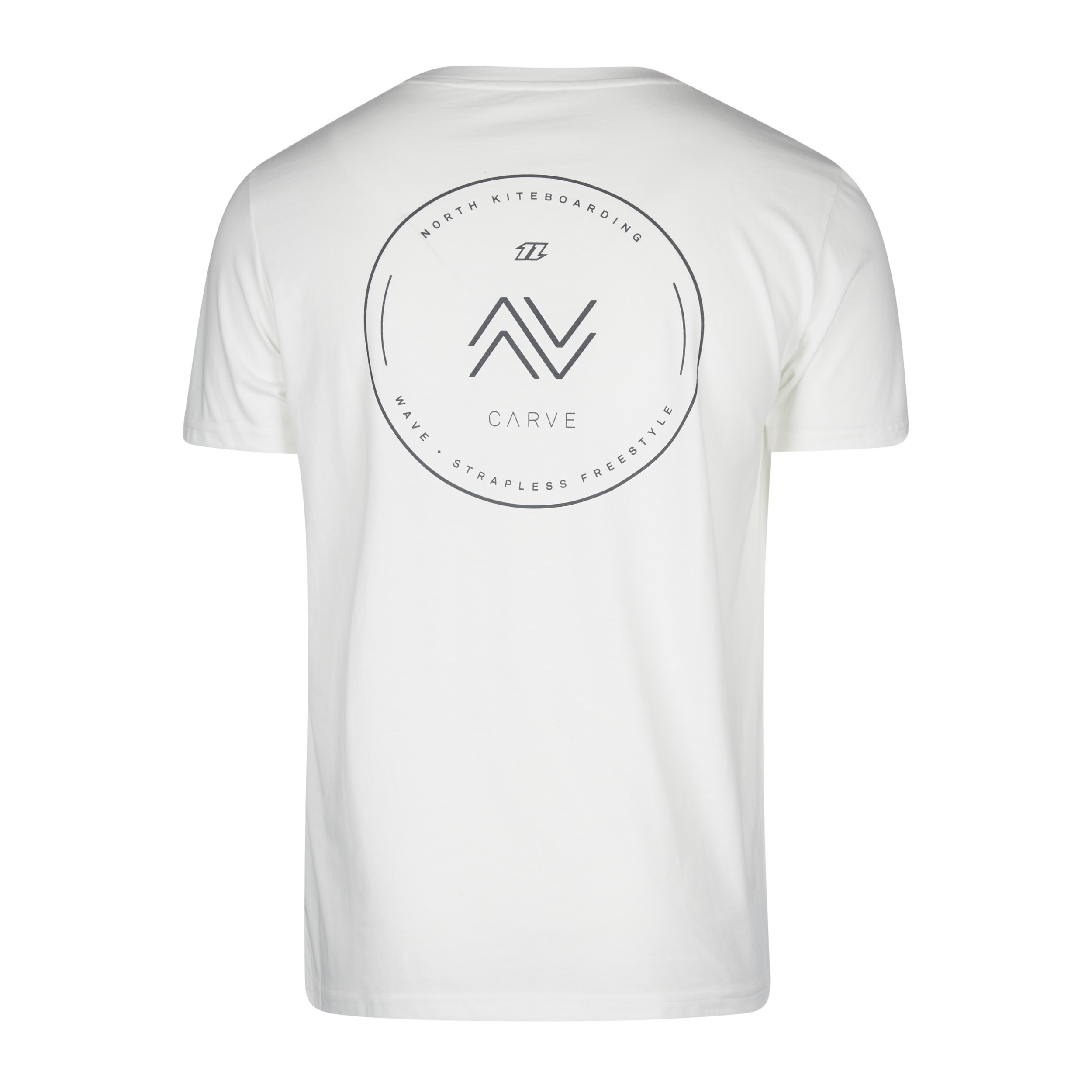 North Kiteboarding Carve Tee Shirt