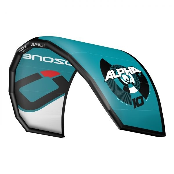 Ozone Alpha V1 Single Strut Kitesurf Kite