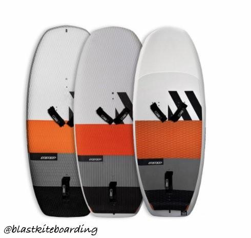RRD Beluga Wing Foil Board