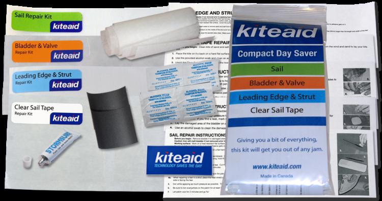 Kiteaid Compact Day Saver