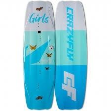 CrazyFly Girls Board