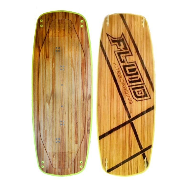 Fluid Wood Series Minimalist