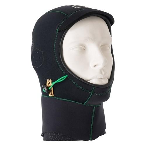 Mystic Merino Wool Neoprene Hood