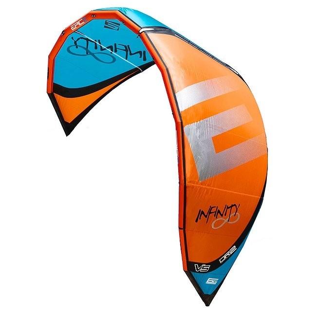 Epic 6G Infinity V5 Light Wind Kite