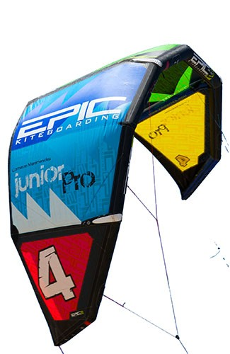 Epic Junior Pro 4m Kite