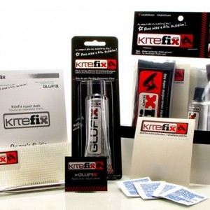 Kitefix Mini Kite Repair Kit