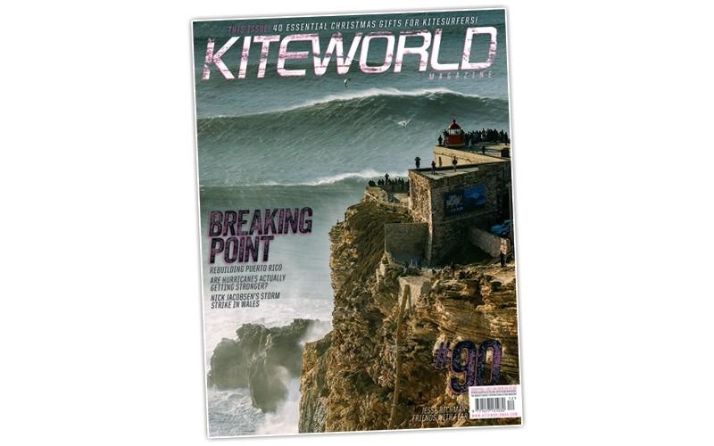 Kiteworld Magazine