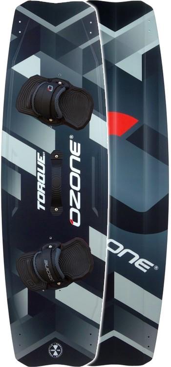 ozone torque v1 kiteboard
