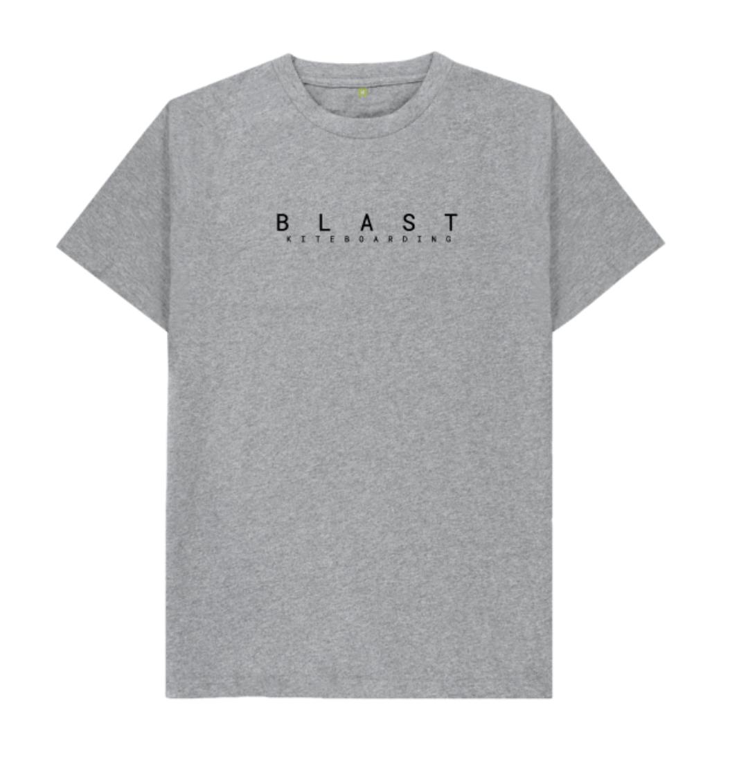Blast Kiteboarding Tee Shirt