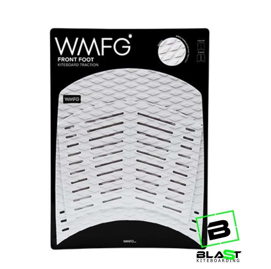 WMFG DECK PADS