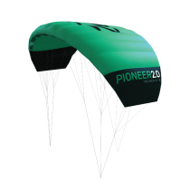 North Pioneer 2m Trainer Kite