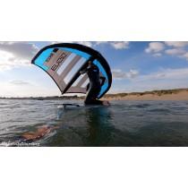 wingsurfing lesson