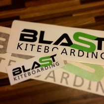 Blast Stickers