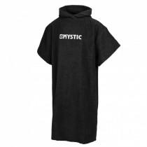 Mystic Changing Poncho - Black (Default)