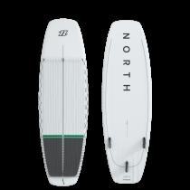 North Comp Kite Surfboard