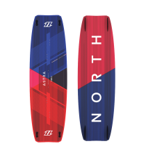 North Astra Twin Tip Kiteboard