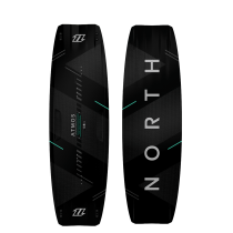 North Atmos Carbon Series Twin Tip Kiteboard