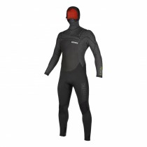 2020 Mystic Voltt Hooded Quick Dry Winter wetsuit 5/4/3mm Black